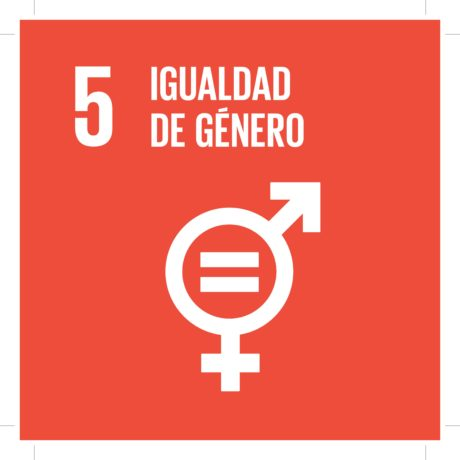 ODS5 - Igualdad de género