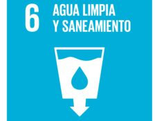ODS6 - Agua limpia y saneamiento
