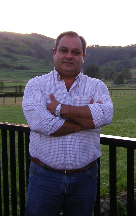 Pedro Gómez, Presidente