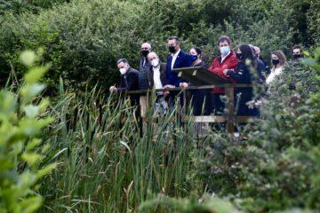 Naturea Cantabria programa para este verano cerca de medio millar de actividades guiadas para descubrir la naturaleza de Cantabria