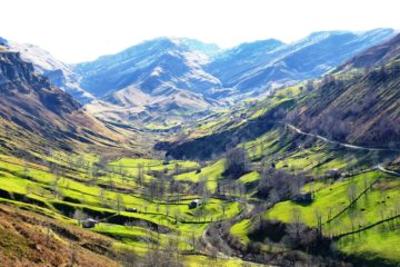 """Completada la primera fase de presentación de la candidatura """"Geoparque Valles de Cantabria"""""""