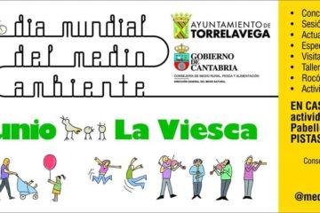 17 Junio, celebramos el Día Mundial del Medio Ambiente en el ANEI de La Viesca