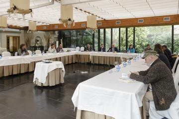 XI reunión del Pleno del Patronato del Parque Natural de Oyambre