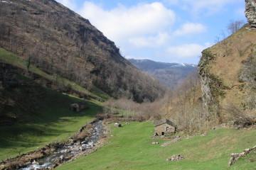 Praderas de Aguasal: el reino del agua