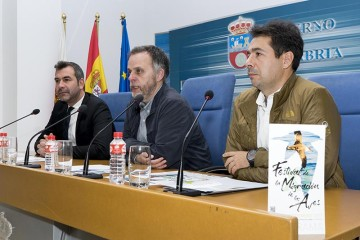 XI Festival de la Migración de las Aves de Cantabria