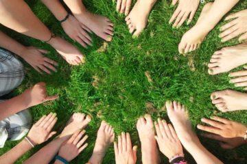 Campos de Voluntariado Juvenil Cantabria-Dordoña