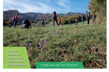 De un vistazo: todas las actividades de julio y agosto de Naturea Cantabria