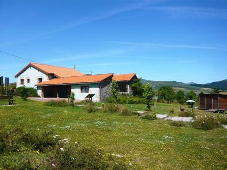 Centro Ornitológico del Embalse del Ebro