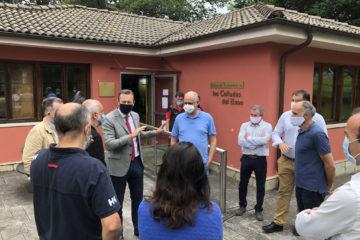 Los Centros de Interpretación de Naturea Cantabria vuelven a estar abiertos al público