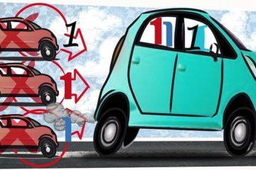 Un programa PROVOCA más sostenible: comparte coche y piscolabis saludables