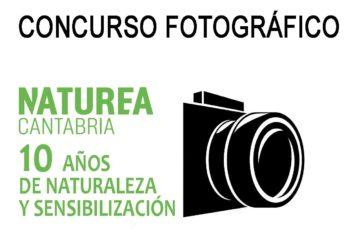 Concurso fotográfico: Naturea Cantabria. 10 años de Naturaleza y Sensibilización