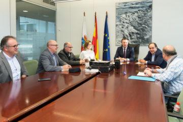 Cantabria acogerá a finales de mayo un encuentro europeo de Grupos de Acción Local para abordar el despoblamiento rural