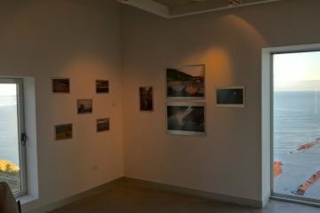 Muestra del concurso de fotografía de ConviveLIFE en el Centro de Interpretación del Parque Natural de Oyambre
