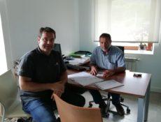 Reunión en Corvera de Toranzo