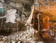 cueva sopeña