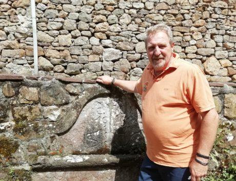 Agustín Pernía, Alcalde de Anievas y Presidente de la ADT Campoo Los Valles