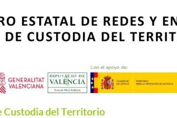 La Oficina Técnica de Sostenibilidad Rural participa en la VII Jornadas Estatales de Custodia del Territorio