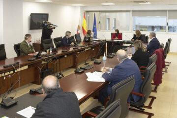 El Gobierno de Cantabria arranca los grupos de trabajo que abordarán la estrategia regional frente al despoblamiento