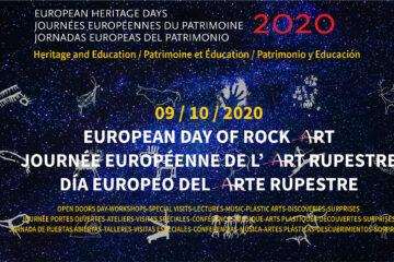Cantabria se une a la celebración del Día Europeo del Arte Rupestre que coordinamos con Caminos de Arte Rupestre Prehistórico