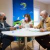 Campoo Los Valles y la Red Cántabra de Desarrollo Rural pondrán en marcha el primer programa piloto contra la soledad no deseada con el apoyo de Políticas Sociales