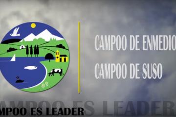 Actuaciones LEADER en Campoo de Enmedio y la Hermandad de Campoo de Suso