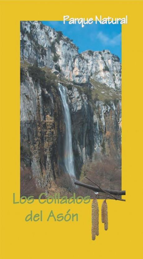Folleto Parque Natural Collados del Asón