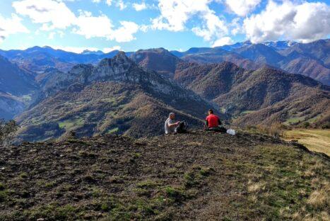 Sierra de Campulargo