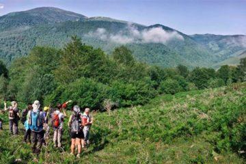 Naturea Cantabria ofrecerá 800 actividades entre Julio y Diciembre de 2019