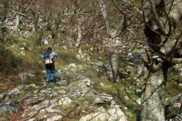 Monte La Vega