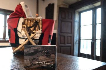 Colaboramos en la guía 'Cultura y Tradición' que presentó su segunda edición