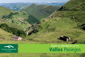 Guía de Senderos de Valles Pasiegos