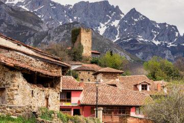 La comarca de Liébana desarrollará un Plan de Sostenibilidad Turística