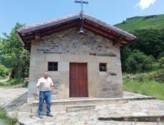 Ermita de Ocejo