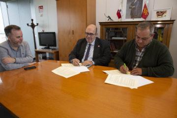 Medio Rural destina casi 1,4 millones de euros al desarrollo del programa Naturea hasta marzo de 2020