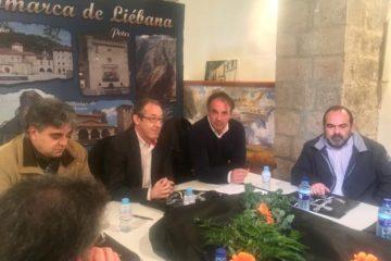 El Grupo de Acción Local firma 16 nuevos proyectos enmarcados en el programa LEADER