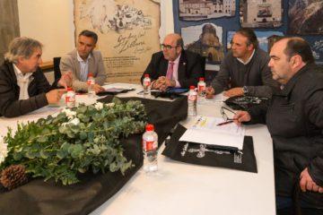 Dos nuevos contratos LEADER  en Liébana que suponen una inversión de más de 124.000 euros