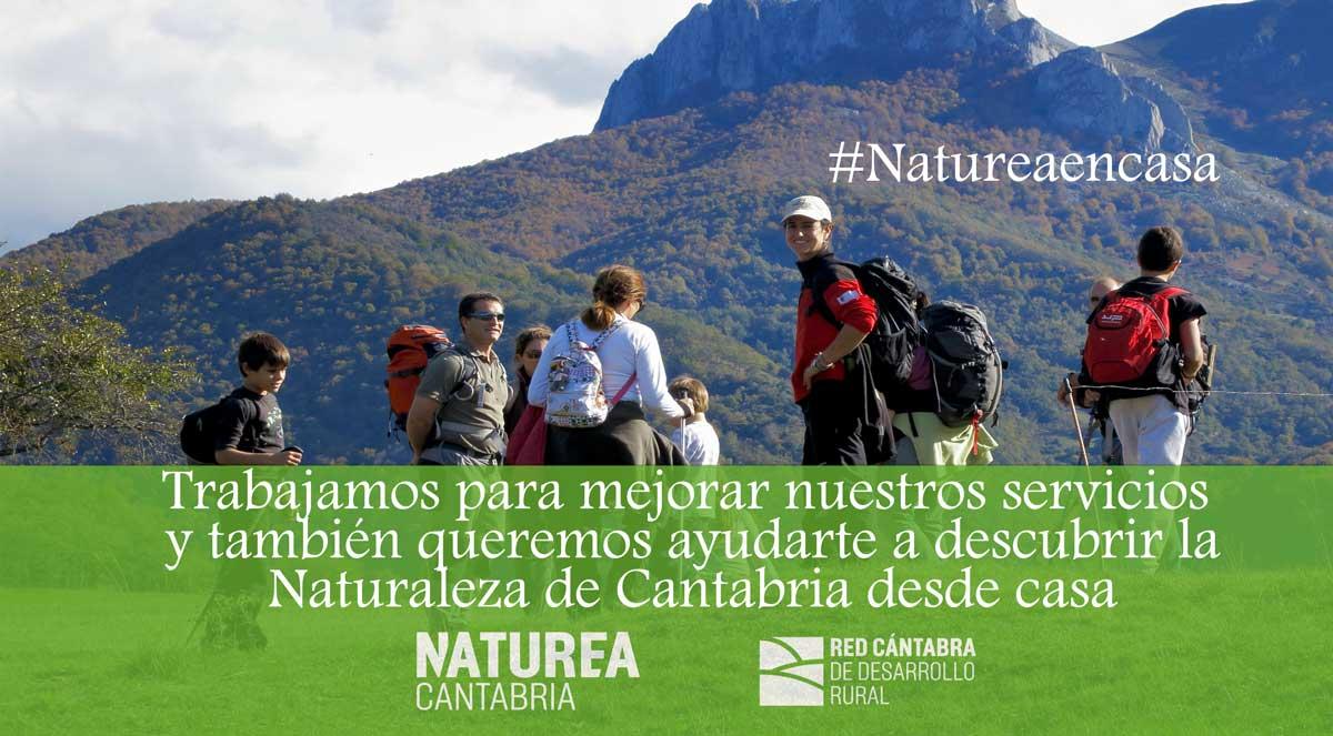 Natureaencasa