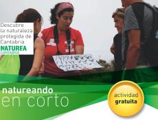 #Natureandoencorto
