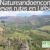 Ampliamos los planes gratuitos #natureandoencorto para conocer la naturaleza de Liébana