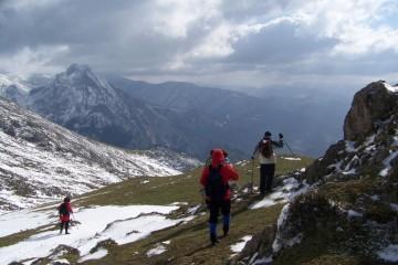 Monte Quebres