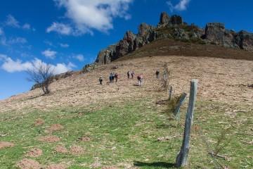 Monte Casanzo