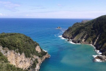 A golpe de Mar: Las Tinas