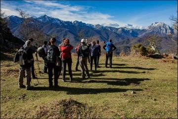 Circuito lebaniego etapa 5: Sierra Bora