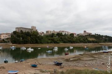 San Vicente, Naturaleza y Patrimonio