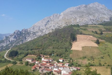 #Natureandoencorto:  Sierra Tama