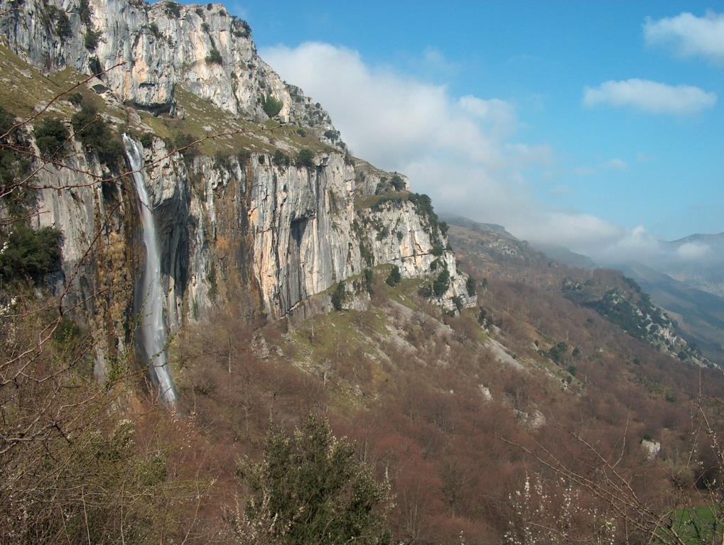 Naturea cantabria