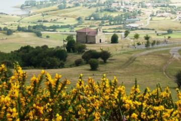 Las Nieves: panorámicas del Embalse
