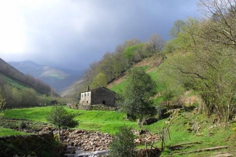 Valle de Viaña