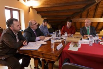 VIII reunión del Pleno del Patronato del Parque Natural Saja-Besaya