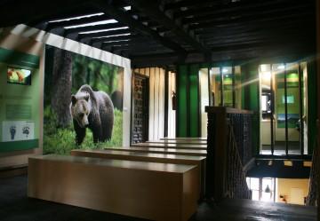 Casa de la Naturaleza de Pesaguero – Liébana